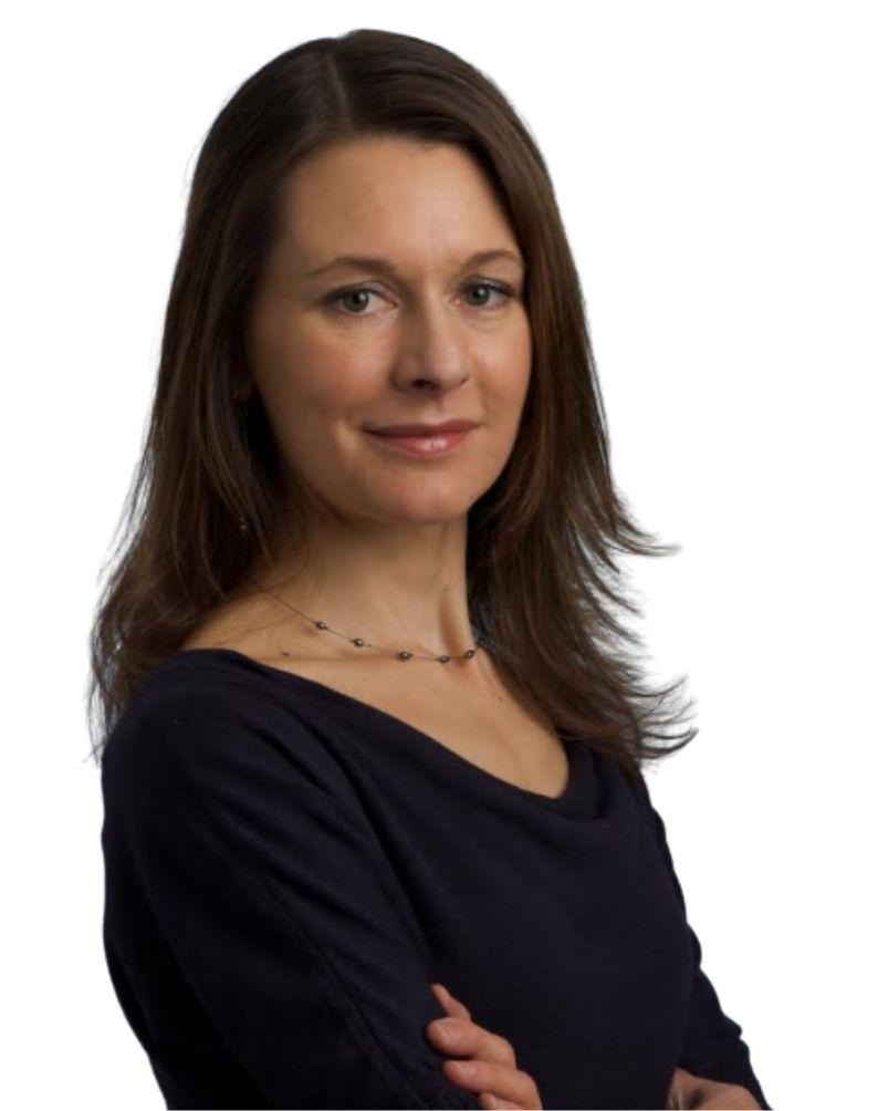 Dr. Katarine Holewa, ND, Naturopathic Doctor