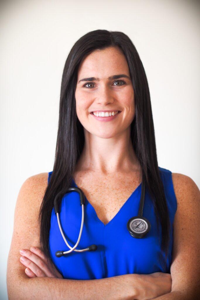 Dr. Maille Devlin - Hormone Rebalance Centre