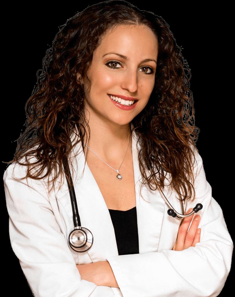 Dr. Inna Lokshin, ND, BSc (Hons) Founder, Naturopathic Doctor