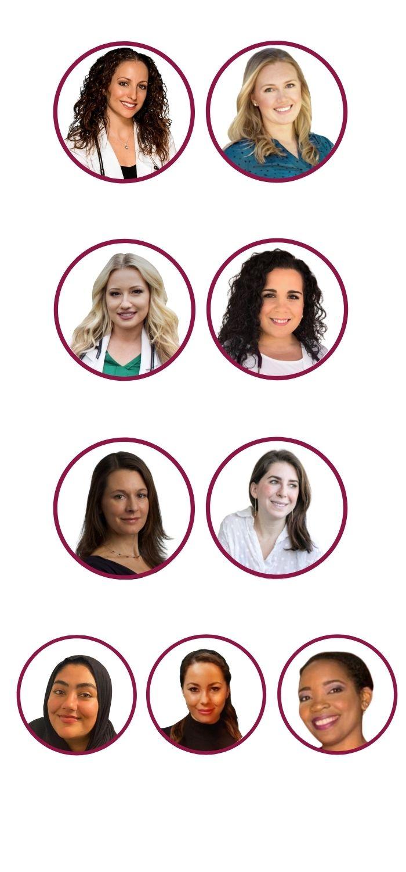 About Hormone Rebalance - Doctors & Staff